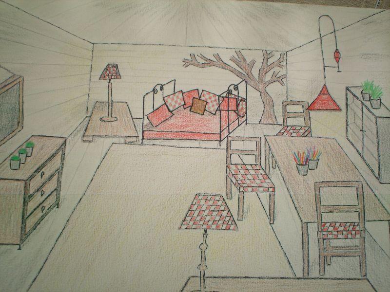 fil de fer et compagnie croquis aux crayons aquarelle. Black Bedroom Furniture Sets. Home Design Ideas
