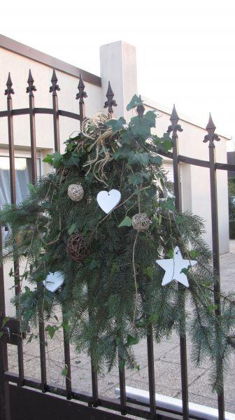 Fil De Fer Et Compagnie Deco De Noel